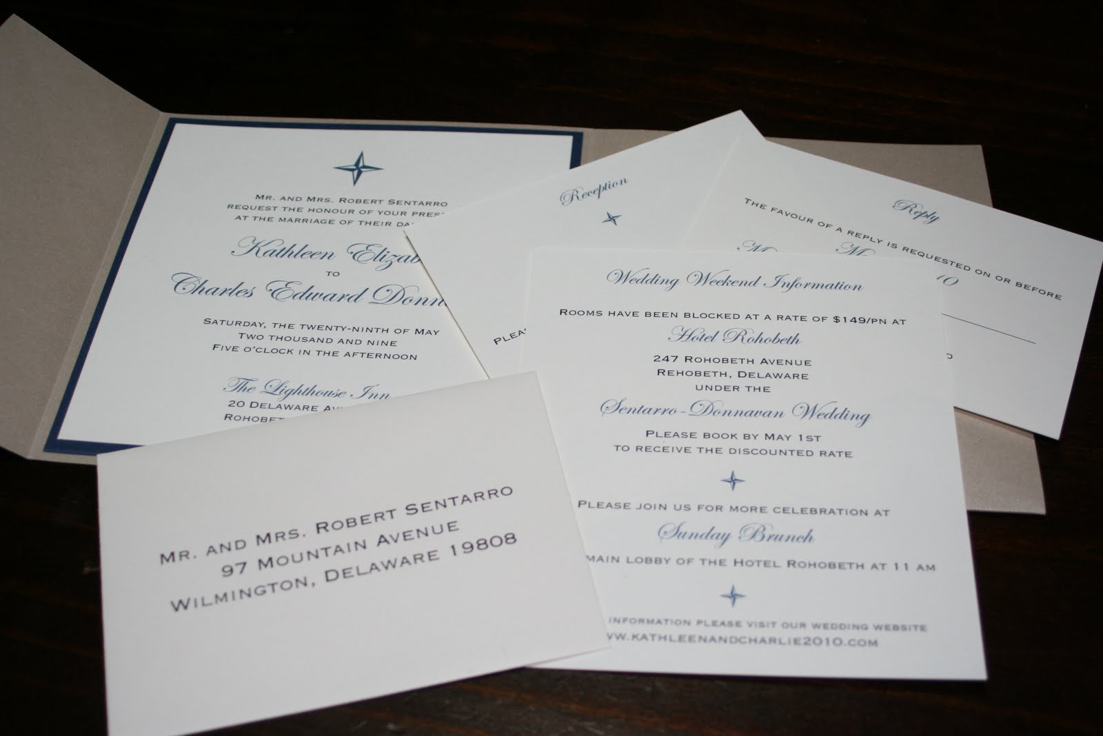 Introducing THE ELIZA PERFETTO Wedding Invitation | Kreative ...