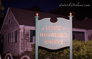 Lewes Historical Society
